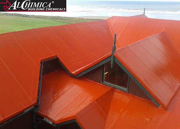 membrany izolacyjne na dach